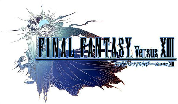 Logo for Final Fantasy Versus XIII