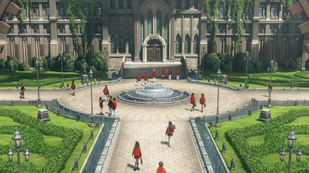 Genesis Crisis: Resurgence Ff-agito-xiii-screenshot01